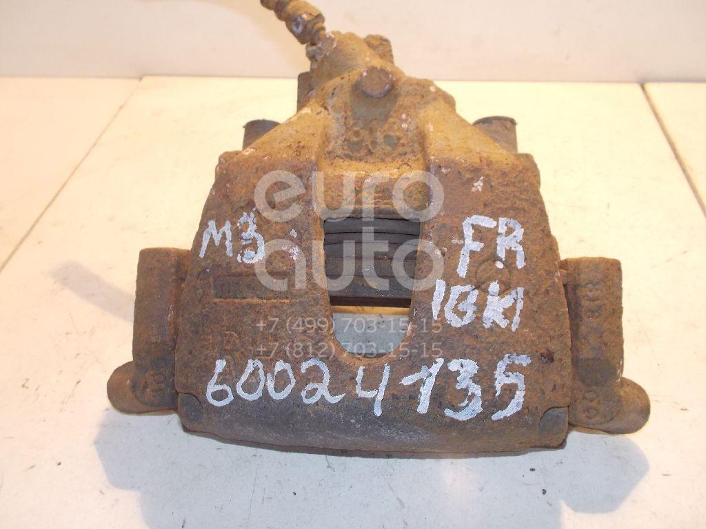 Суппорт передний правый для Mazda,Ford,Volvo Mazda 3 (BK) 2002-2009;Focus II 2005-2008;C-MAX 2003-2011;Mazda 5 (CR) 2005-2010;V50 2004-2012;Focus II 2008-2011;Kuga 2008-2012;Mazda 3 (BL) 2009-2013;Focus III 2011>;C-MAX 2011>;Kuga 2012> - Фото №1