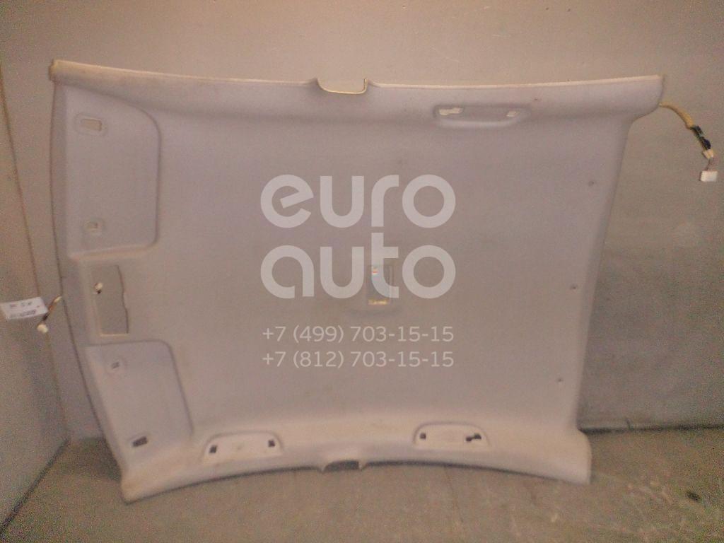 Обшивка потолка для Mazda Mazda 3 (BK) 2002-2009 - Фото №1