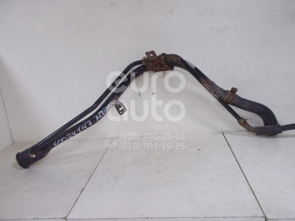 Горловина топливного бака для Mazda Mazda 3 (BK) 2002-2009 - Фото №1