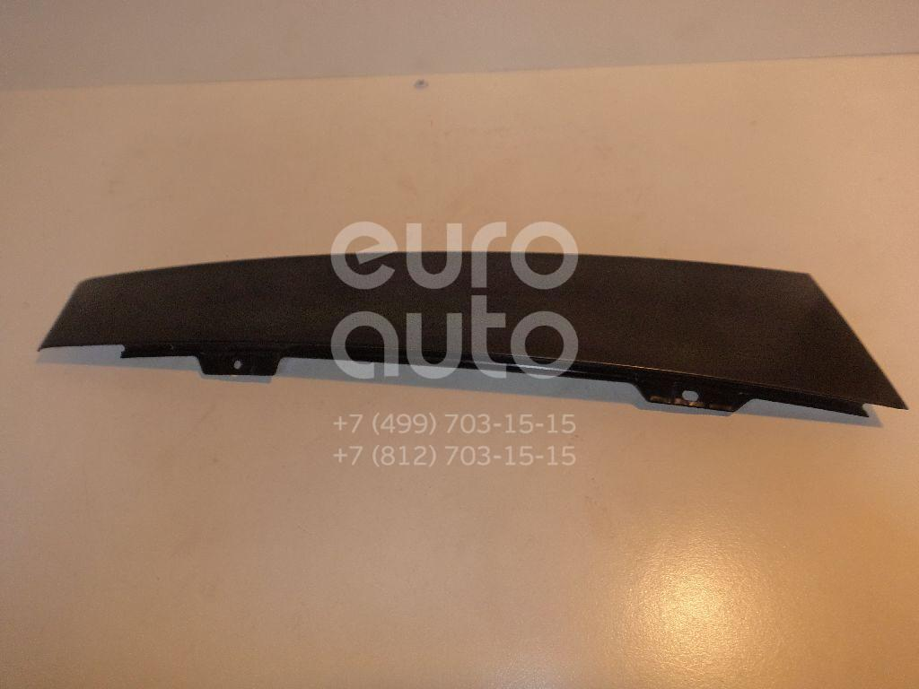 Накладка двери передней левой для VW Polo 2001-2009 - Фото №1
