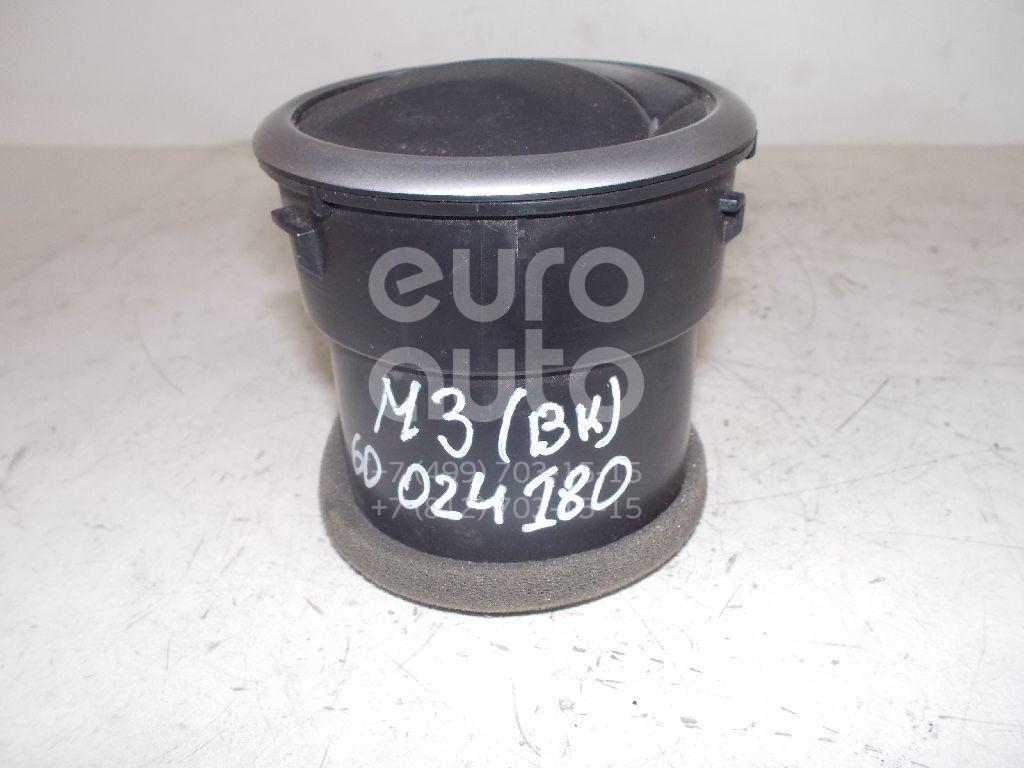Дефлектор воздушный для Mazda Mazda 3 (BK) 2002-2009;Mazda 2 (DY) 2003-2006 - Фото №1