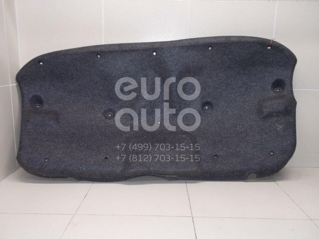 Обшивка крышки багажника для Mazda Mazda 3 (BK) 2002-2009 - Фото №1