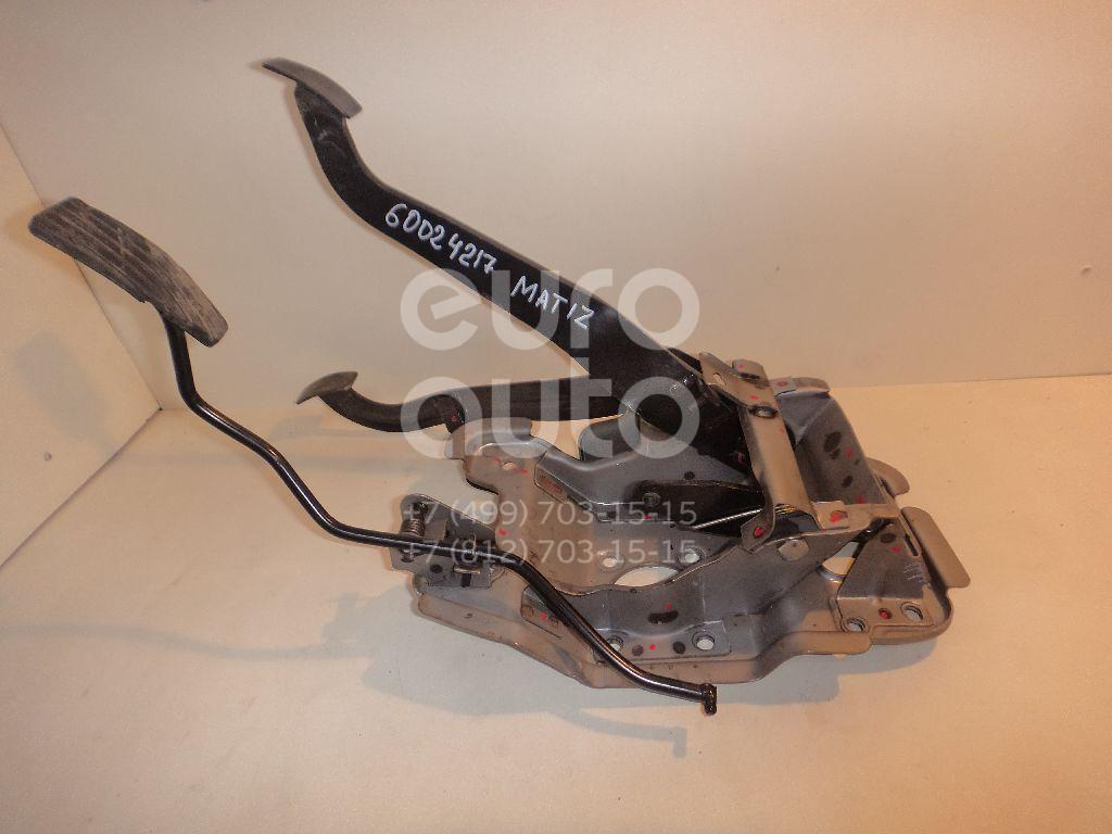 Блок педалей для Daewoo Matiz 1998-2015 - Фото №1