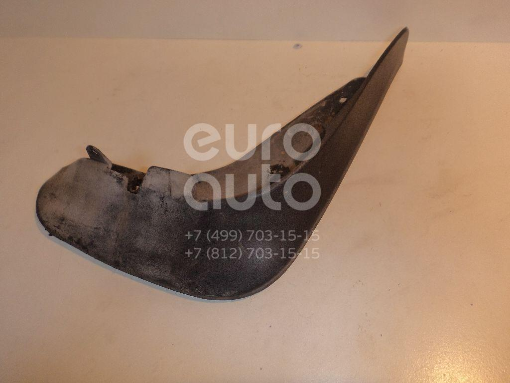 Брызговик передний правый для VW Golf VI 2009-2012 - Фото №1