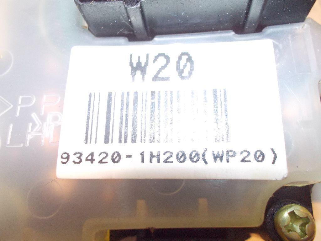 Переключатель стеклоочистителей для Kia Ceed 2007-2012 - Фото №1