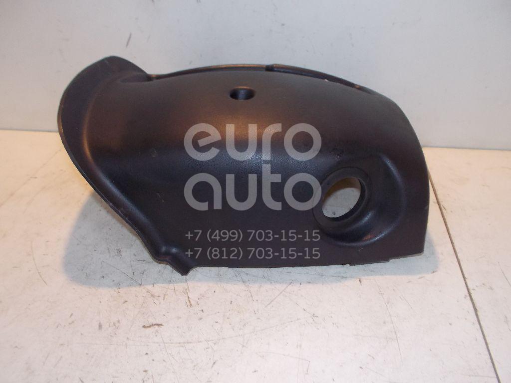 Кожух рулевой колонки нижний для Kia Ceed 2007-2012 - Фото №1