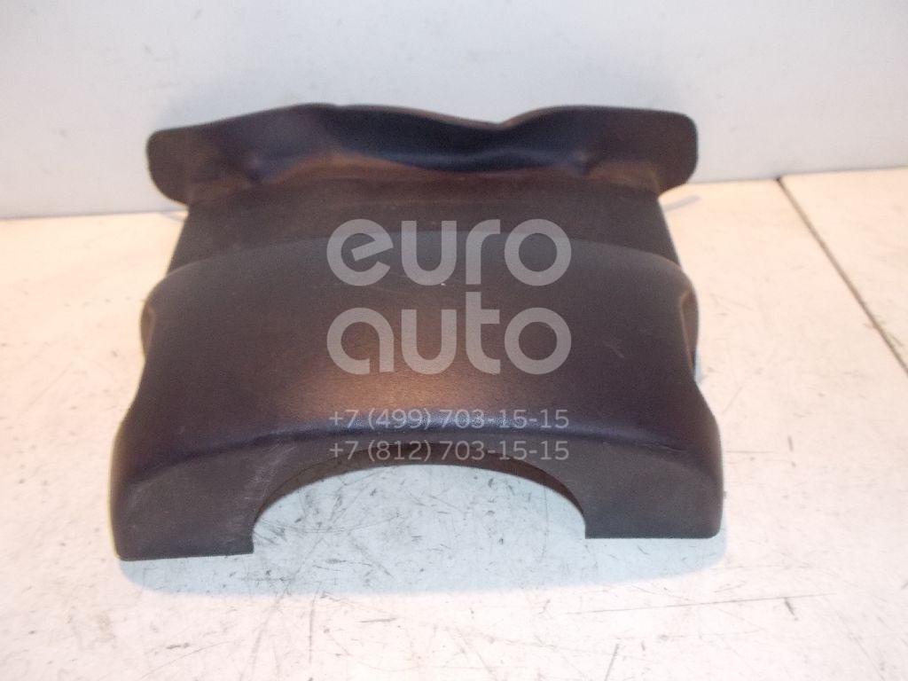 Кожух рулевой колонки верхний для Kia Ceed 2007- 2012 - Фото №1
