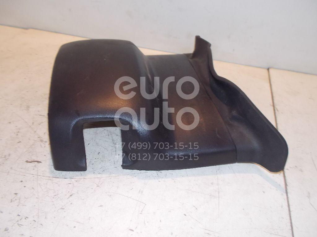 Кожух рулевой колонки верхний для Kia Ceed 2007-2012 - Фото №1