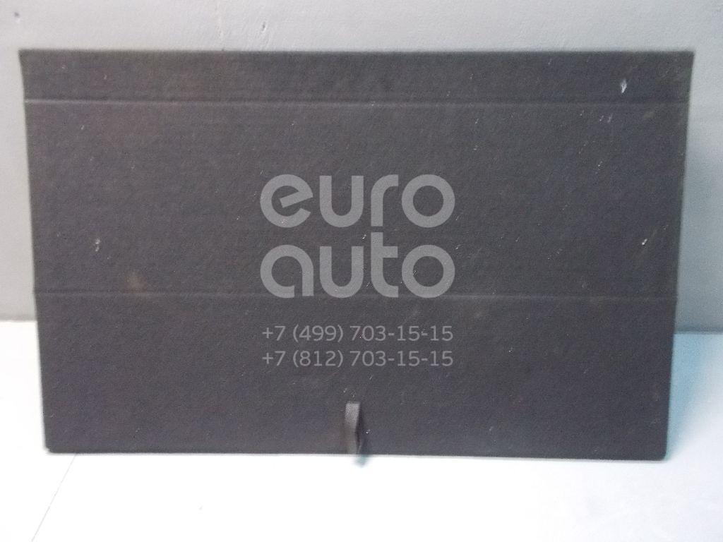 Ящик для инструментов для Kia Ceed 2007-2012 - Фото №1