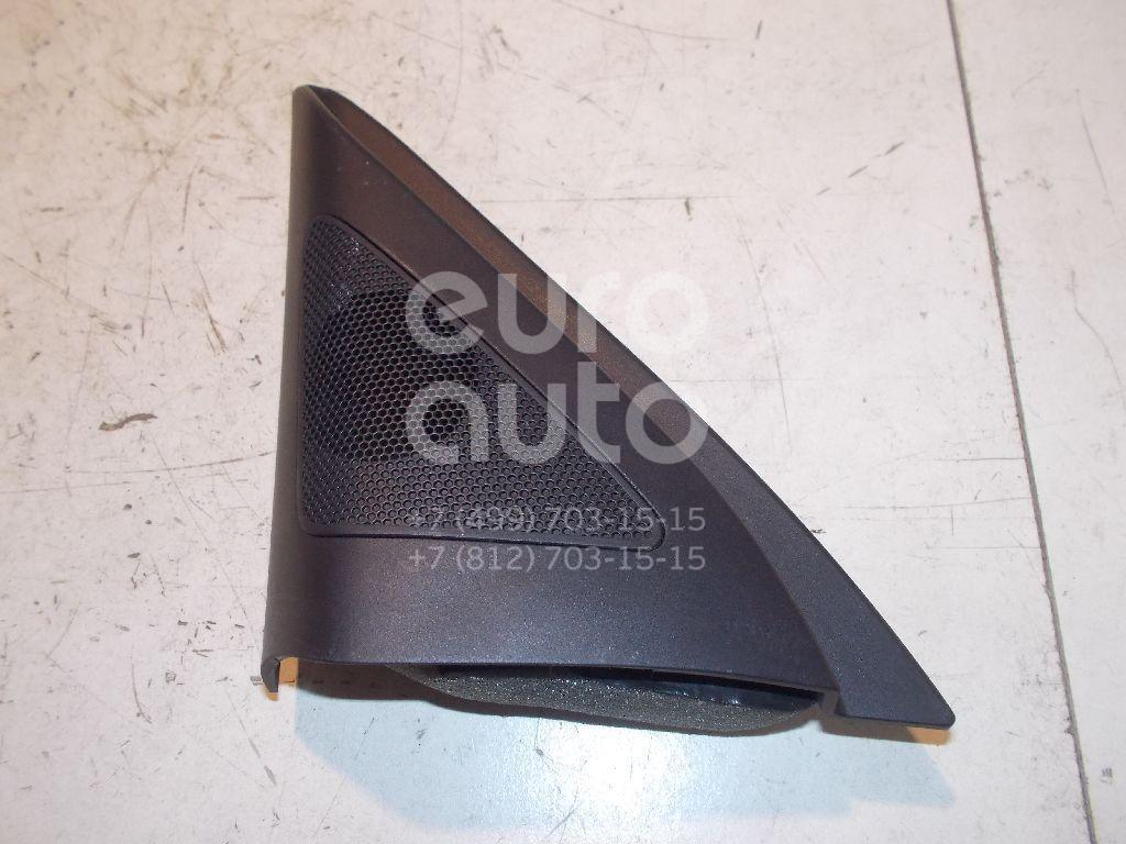 Крышка зеркала внутренняя левая для Kia Ceed 2007- 2012 - Фото №1