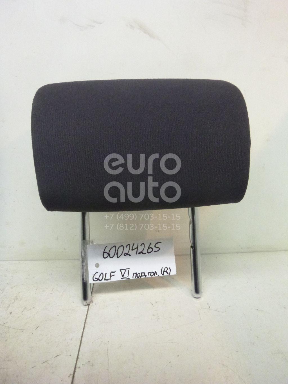 Подголовник сиденья для VW Golf VI 2009-2012 - Фото №1