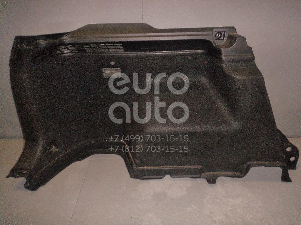 Обшивка багажника для Kia Ceed 2007- 2012 - Фото №1