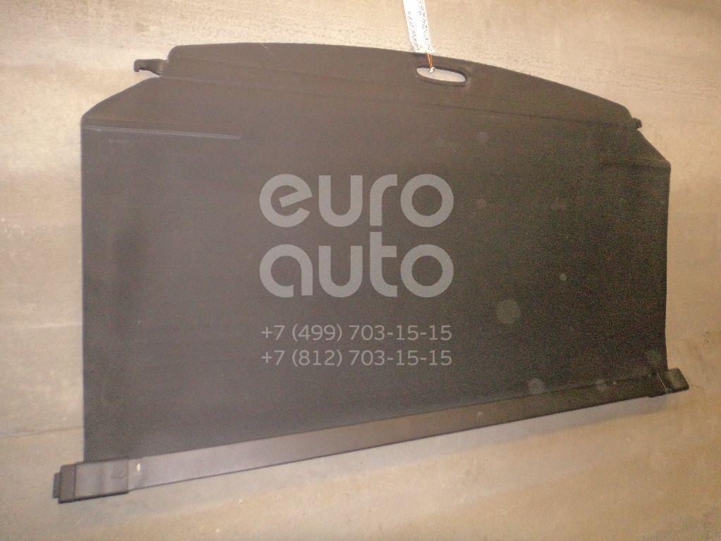 Шторка багажника для Kia Ceed 2007-2012 - Фото №1