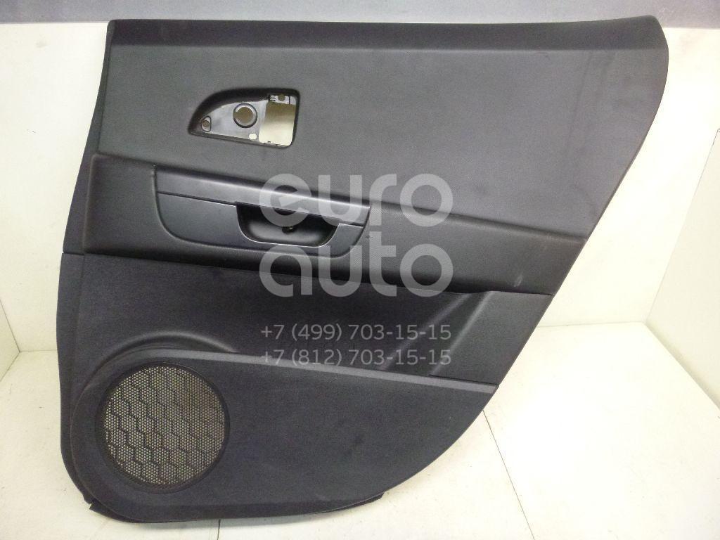 Обшивка двери задней правой для Kia Ceed 2007-2012 - Фото №1