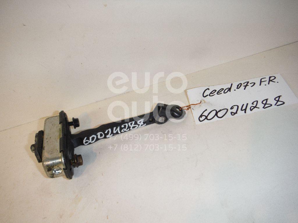 Ограничитель двери для Kia Ceed 2007- 2012 - Фото №1