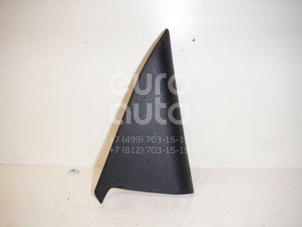 Накладка декоративная для Kia Ceed 2007- 2012 - Фото №1