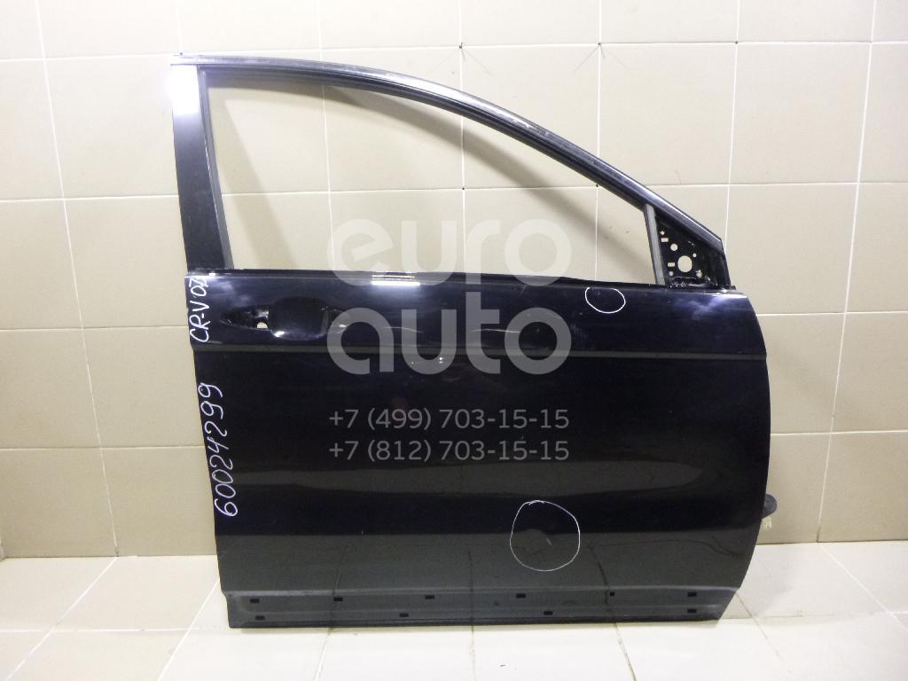 Дверь передняя правая для Honda CR-V 2007-2012 - Фото №1