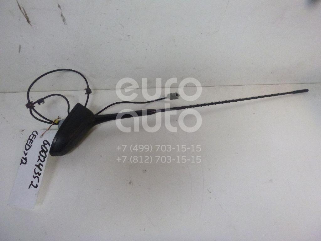 Антенна для Kia Ceed 2007- 2012 - Фото №1