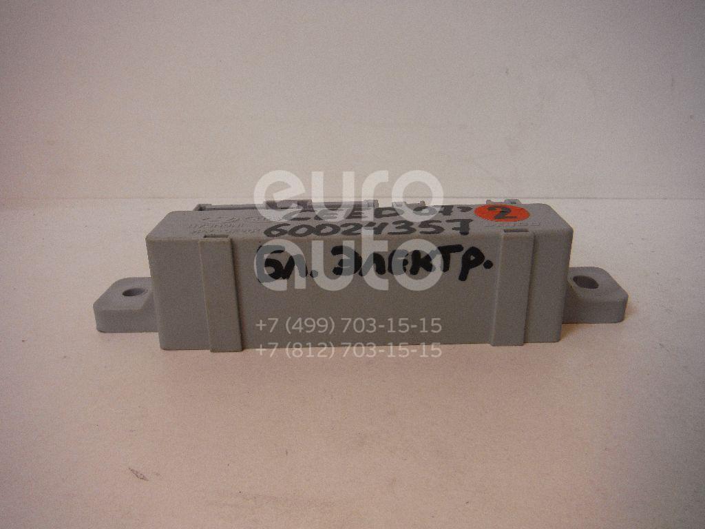 Блок электронный для Kia Ceed 2007-2012 - Фото №1