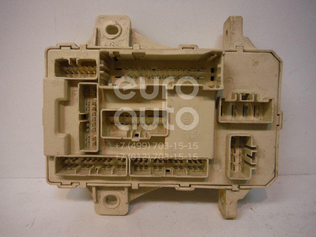Блок предохранителей для Kia,Hyundai Ceed 2007-2012;Elantra 2006-2011;i30 2007-2012 - Фото №1