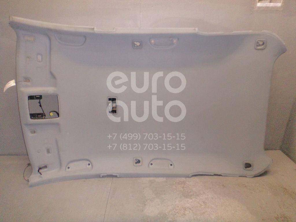 Обшивка потолка для Kia Ceed 2007-2012 - Фото №1