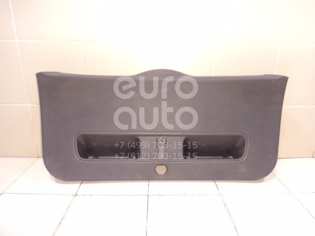 Обшивка двери багажника для Kia Ceed 2007- 2012 - Фото №1