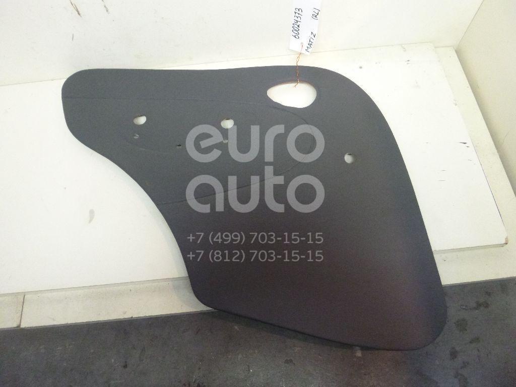Обшивка двери задней левой для Daewoo Matiz 2001> - Фото №1
