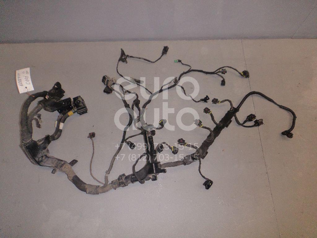 Проводка (коса) для Kia Ceed 2007- 2012 - Фото №1