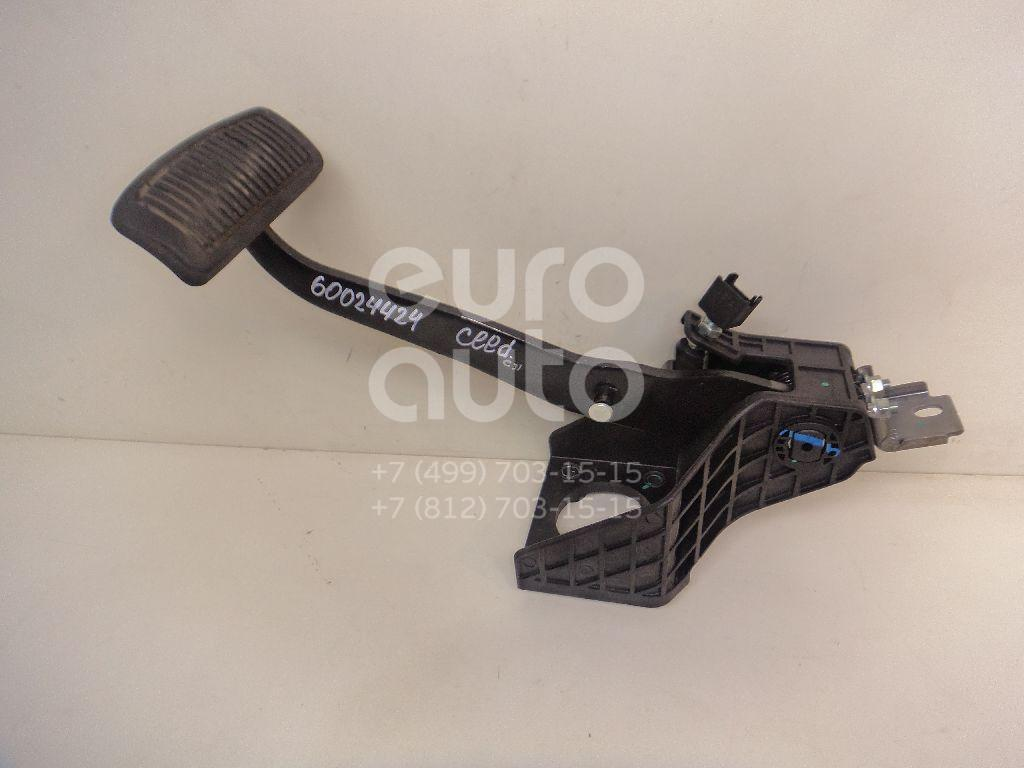 Педаль тормоза для Kia,Hyundai Ceed 2007- 2012;i30 2007-2012 - Фото №1