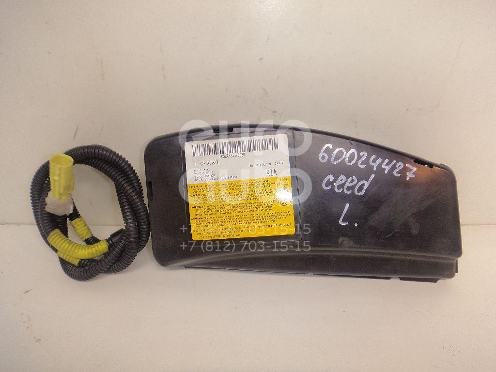Подушка безопасности боковая (в сиденье) для Kia Ceed 2007- 2012 - Фото №1