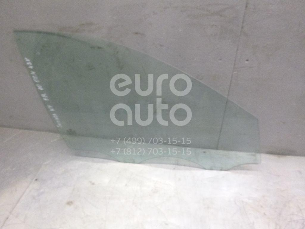Стекло двери передней правой для Hyundai Sonata NF# 2005> - Фото №1