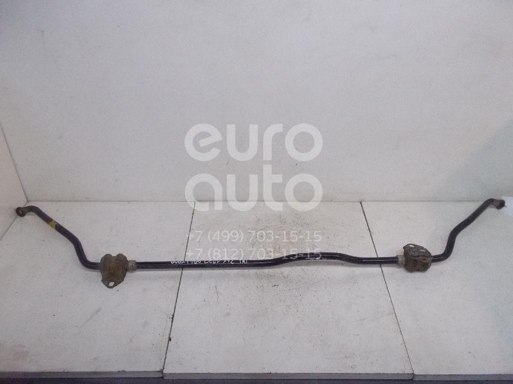 Стабилизатор задний для Kia,Hyundai Ceed 2007-2012;Elantra 2006-2011;i30 2007-2012 - Фото №1