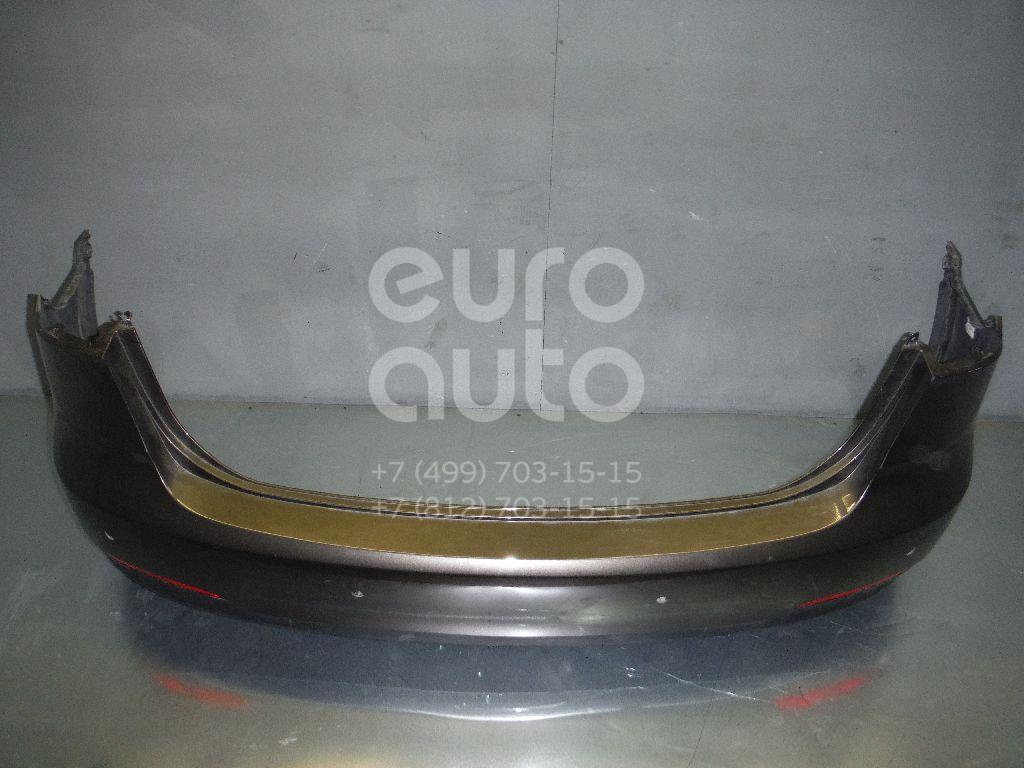 Бампер задний для Kia Cerato 2013> - Фото №1
