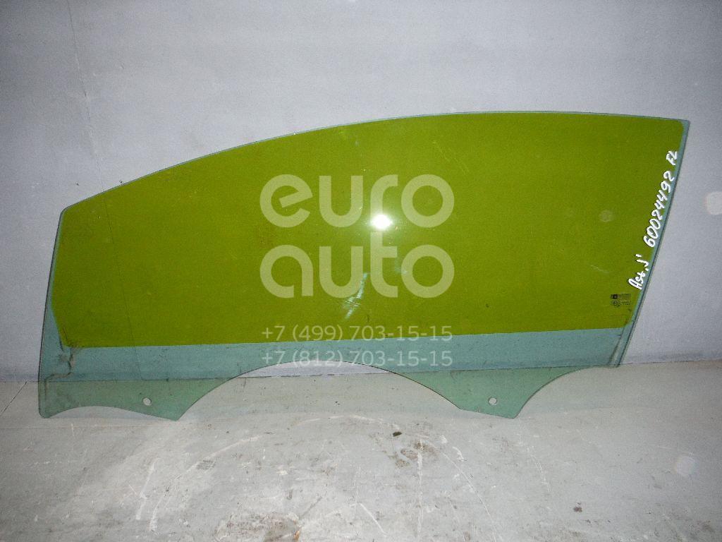 Стекло двери передней левой для Opel Astra J 2010> - Фото №1