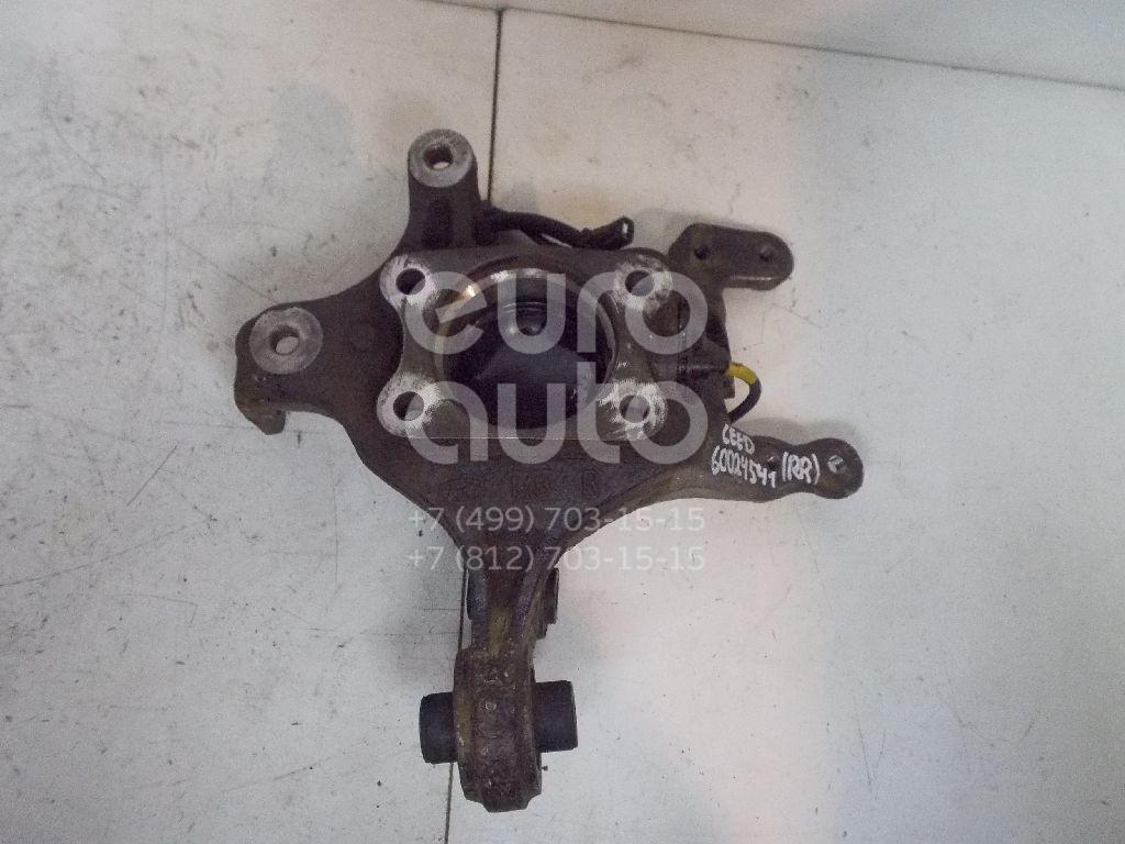 Кулак поворотный задний правый для Kia Ceed 2007- 2012 - Фото №1