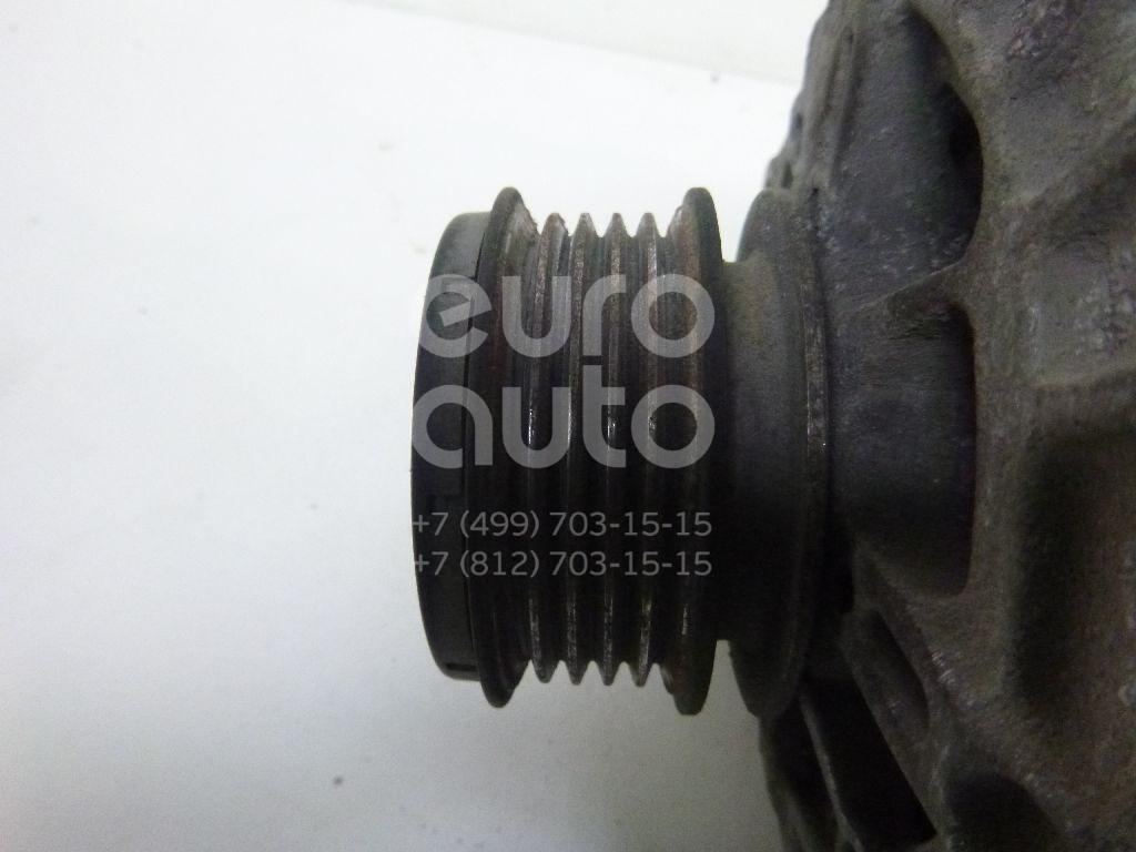 Генератор для Kia,Hyundai Ceed 2007-2012;i30 2007-2012;Venga 2010> - Фото №1