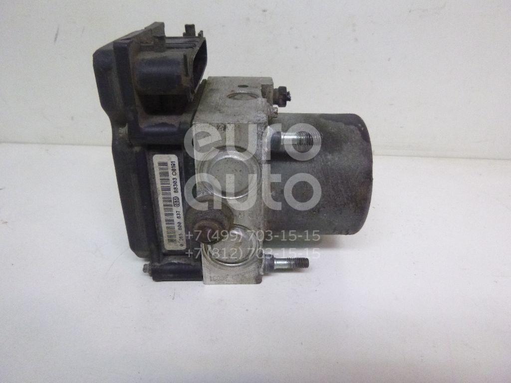 Блок ABS (насос) для Kia Ceed 2007- 2012 - Фото №1