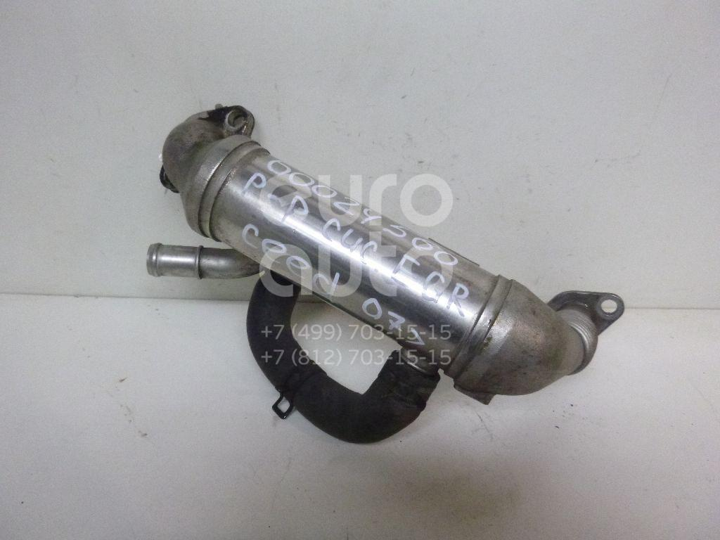 Радиатор системы EGR для Kia Ceed 2007-2012;Cerato 2004-2008;RIO 2005-2011 - Фото №1