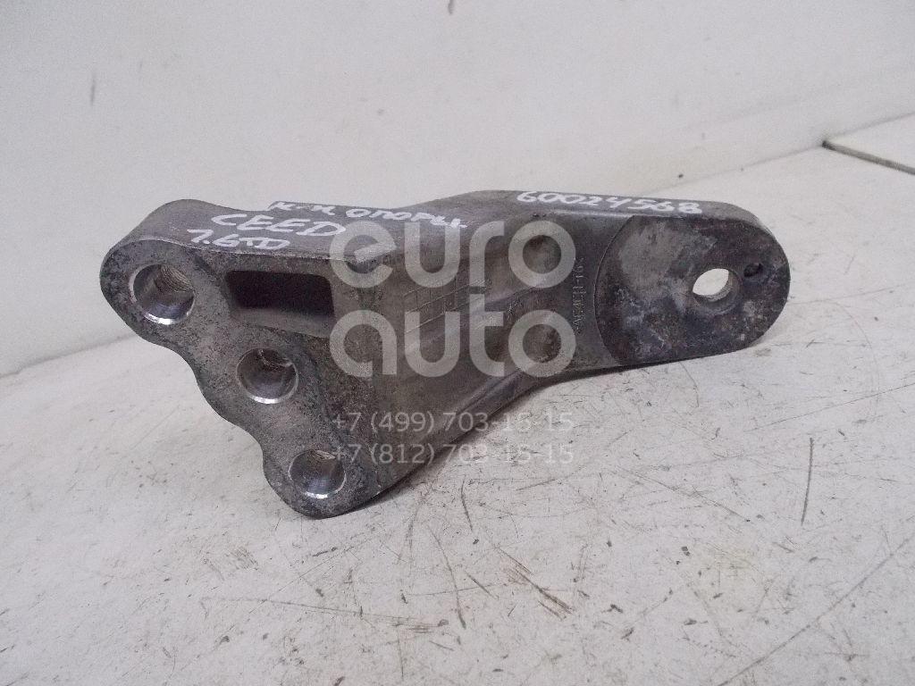 Кронштейн опоры двигателя для Kia,Hyundai Ceed 2007-2012;Elantra 2006-2011;i30 2007-2012 - Фото №1