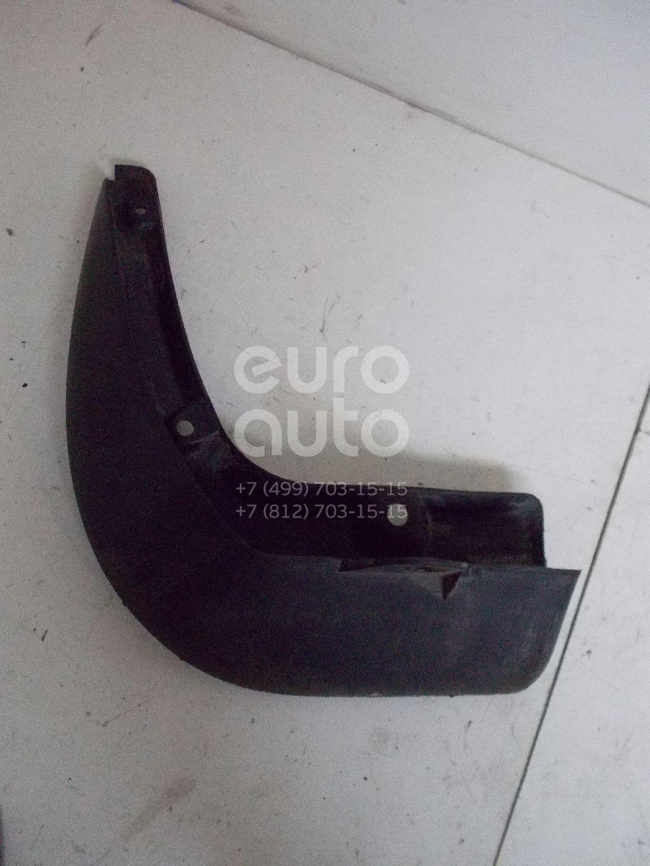 Брызговик задний левый для Kia Ceed 2007- 2012 - Фото №1