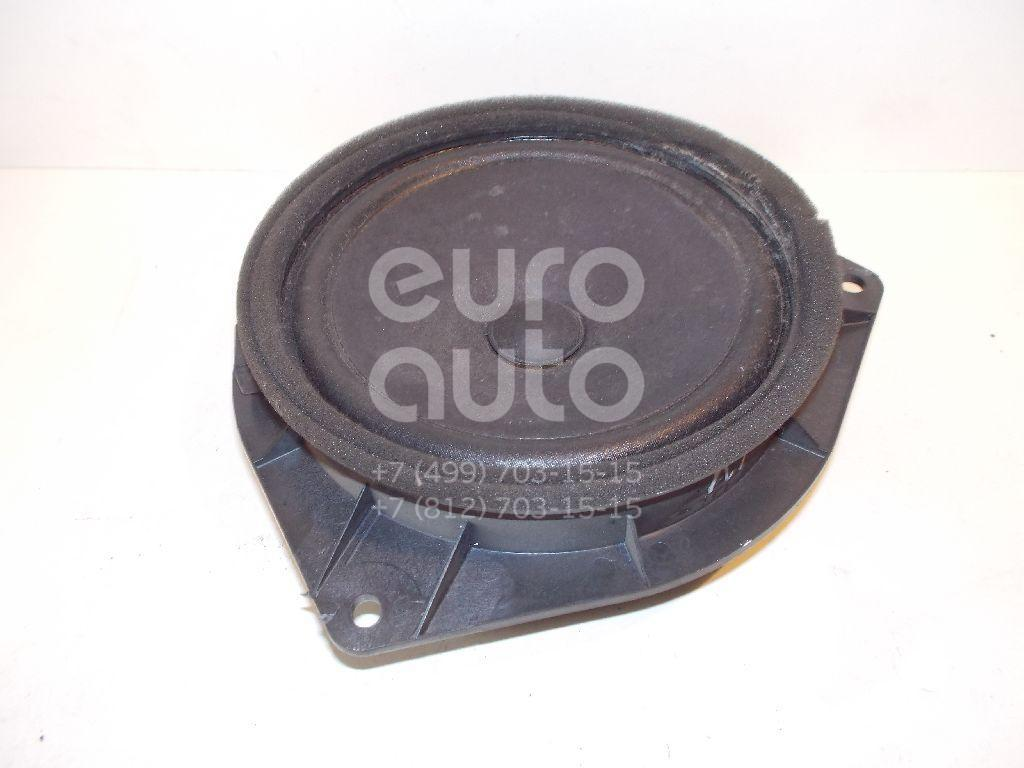 Динамик для Toyota RAV 4 2006-2013;Land Cruiser (200) 2008>;Auris (E15) 2006-2012;Corolla E15 2006-2013;Yaris 2005-2011;Land Cruiser (150)-Prado 2009>;Highlander II 2007-2013;Prius 2003-2009;IQ 2008> - Фото №1