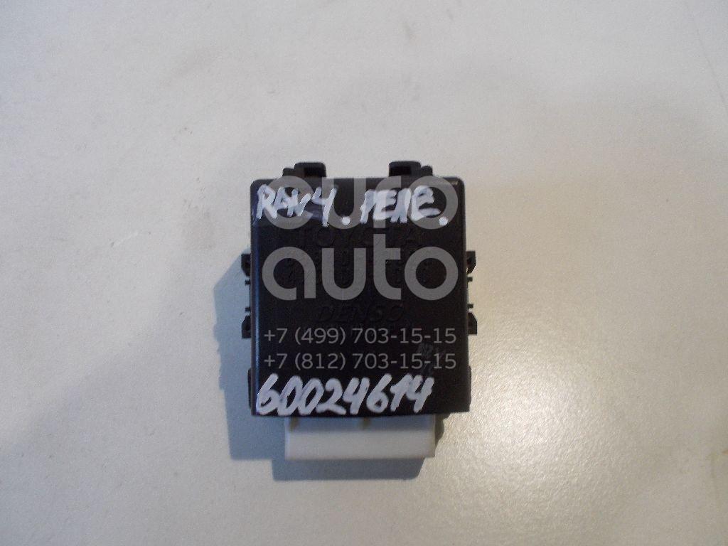 Реле стеклоочистителей для Toyota RAV 4 2006-2013 - Фото №1