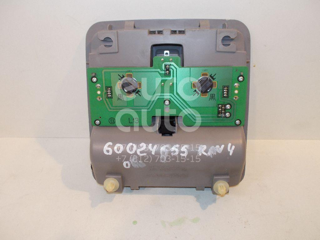 Плафон салонный для Toyota RAV 4 2006-2013 - Фото №1