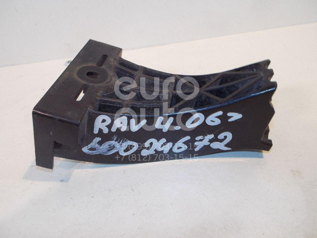 Кронштейн переднего бампера для Toyota RAV 4 2006-2013 - Фото №1