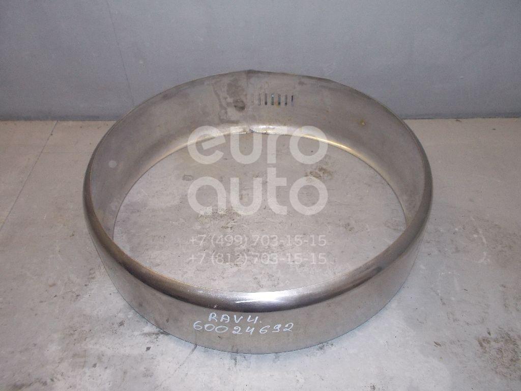 Чехол запасного колеса для Toyota RAV 4 2006-2013 - Фото №1