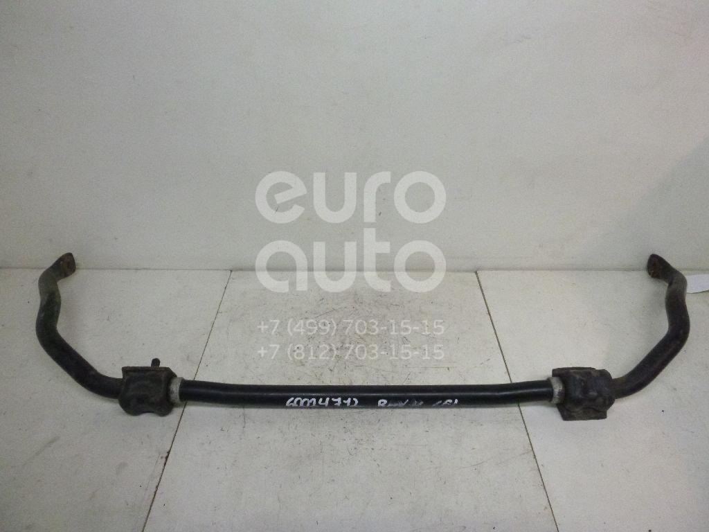 Стабилизатор передний для Toyota RAV 4 2006-2013 - Фото №1