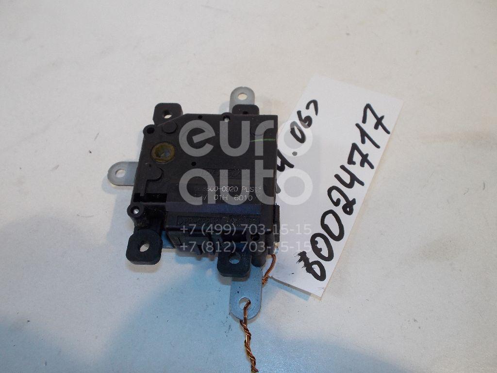 Моторчик заслонки отопителя для Toyota RAV 4 2006-2013;LS (USF4#) 2006> - Фото №1