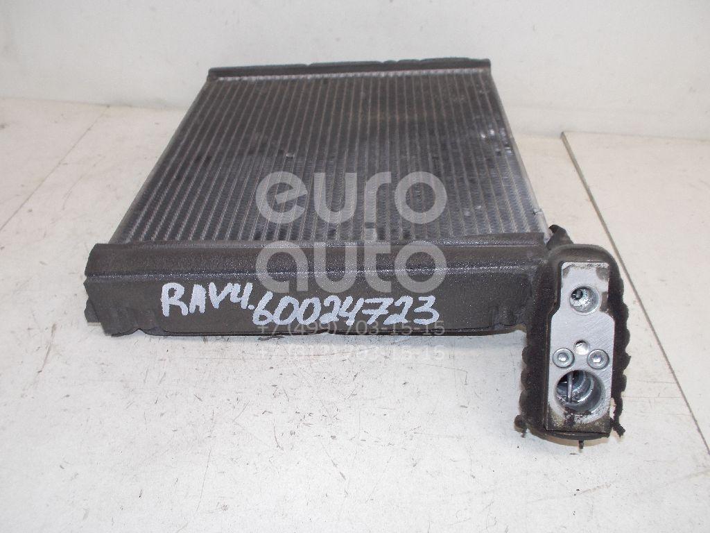 Испаритель кондиционера для Toyota RAV 4 2006-2013;Corolla E15 2006-2013 - Фото №1