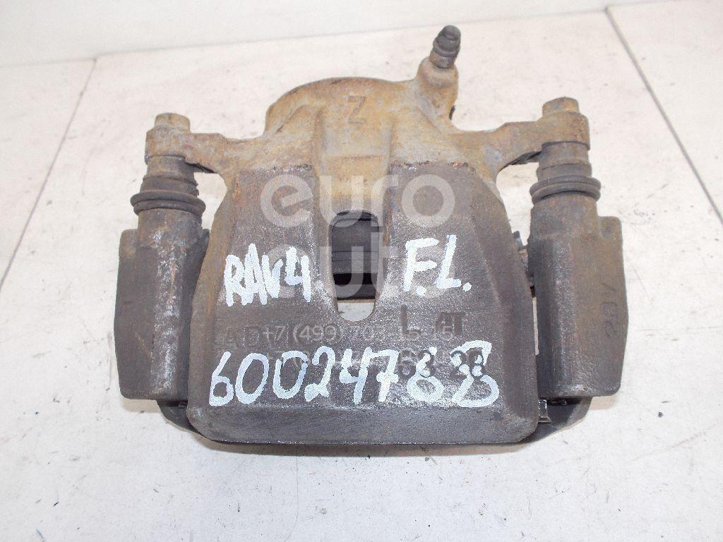 Суппорт передний левый для Toyota RAV 4 2006-2013;RAV 4 2013>;Auris E18 2012> - Фото №1