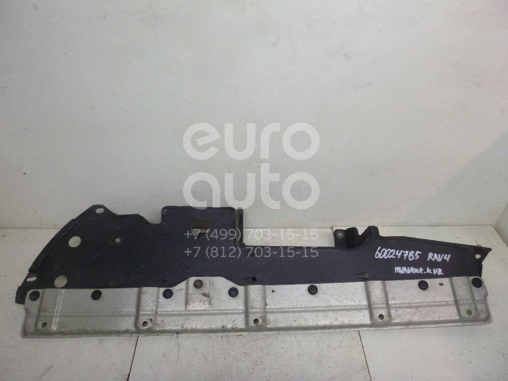 Пыльник (кузов наружные) для Toyota RAV 4 2006-2013 - Фото №1